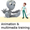 animation multimedia courses
