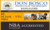 Don Bosco Insitute of Technology
