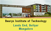 bearys institute of technology