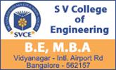 sri venkateshwara college of engineering