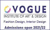 Vogue Institute of Fashion Design