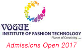 Vogue Institute of Fashion Technolgy