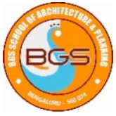 BGS School of Architecture & Planning (BGS SAP)