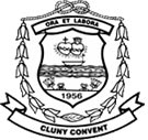 Cluny Convent High School