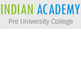 Indian Academy Pre-University College