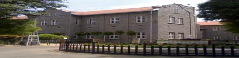 Bishop Cotton Boys School