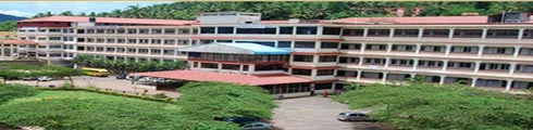 K.Venkataramana Gowda Medical College and Hospital