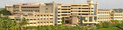 A.J. Institute of Medical Sciences