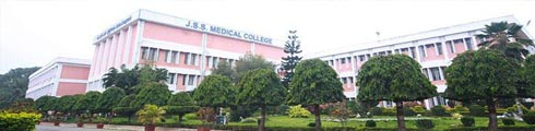 Jagadguru Sri Shivarathreeswara Medical College (J.S.S)