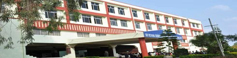 Sri Revana Siddeswara Institute of Technology