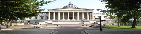 University College London - UCL