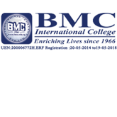 BMC International College